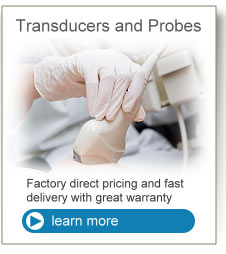 Transducers and Probes - Priority Medical